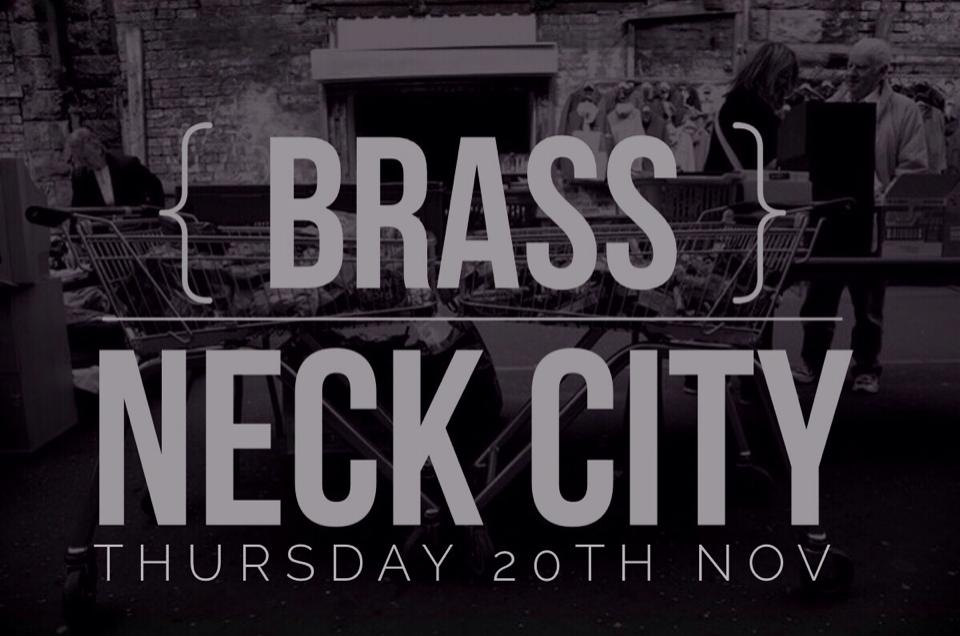 Brass Neck City