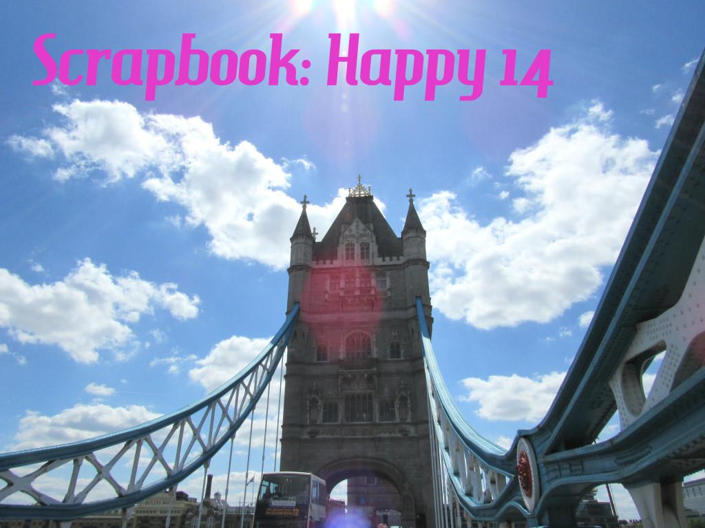 Happy 14 17