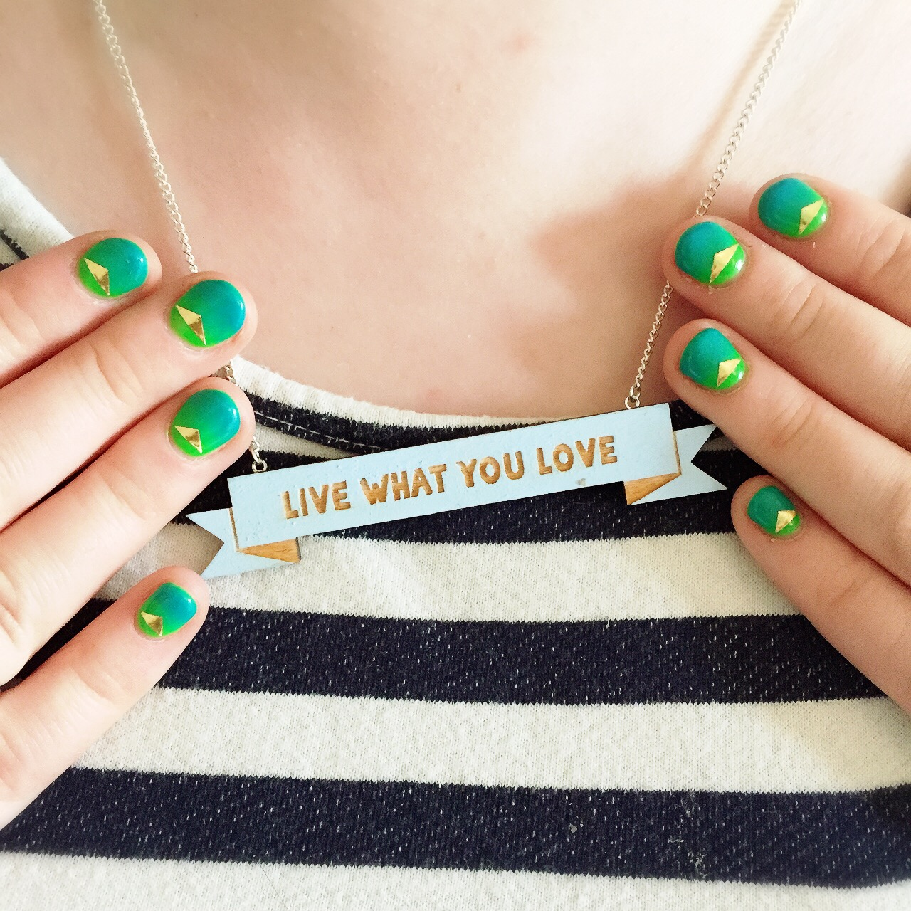 Polish Those Paws My Top 3 Places For Magical Manicures In Glasgow