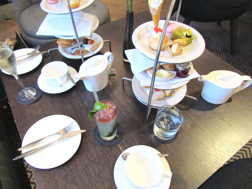 afternoon tea 3