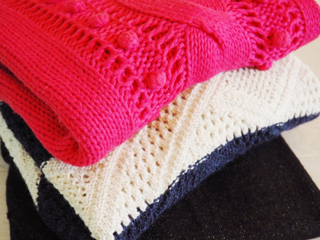 Caring for Knitwear