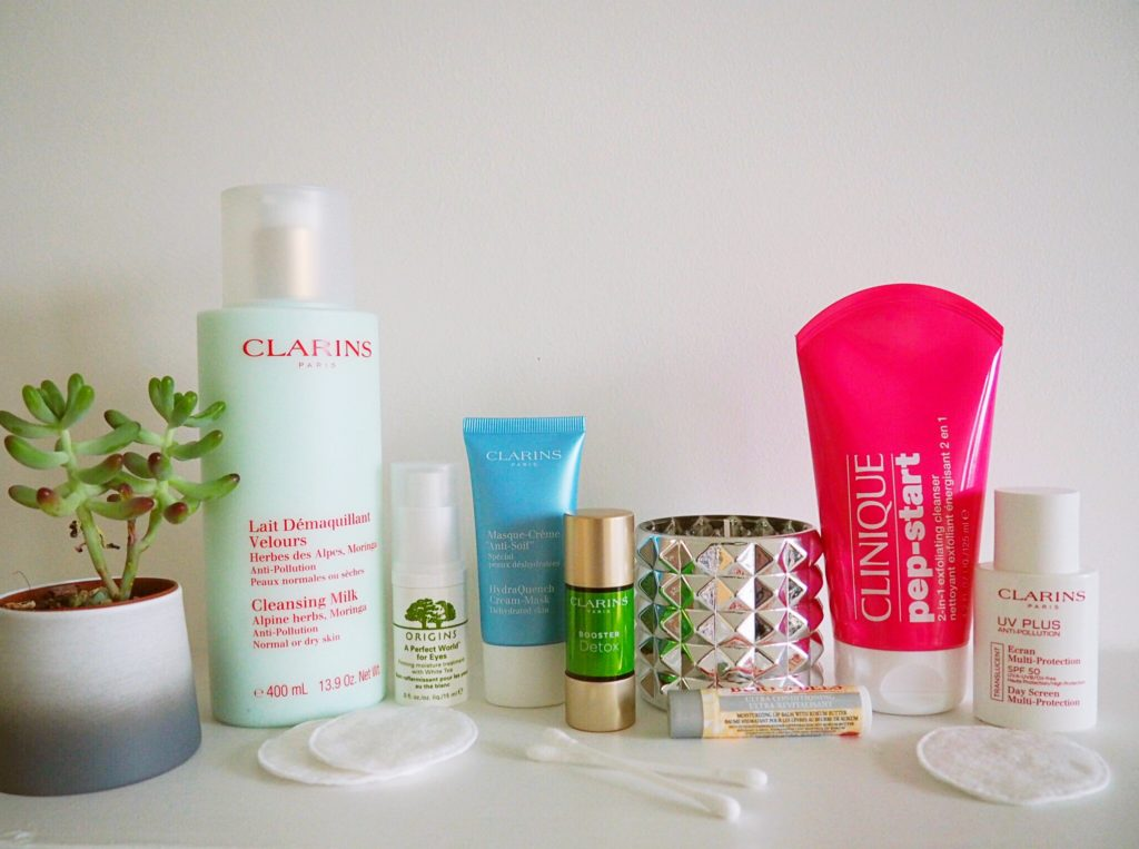 My Ten Skincare Commandments