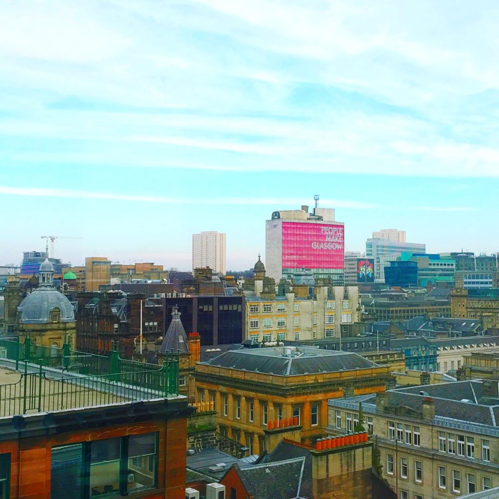 Put Your Wallet Away: Free Things To Do in Glasgow