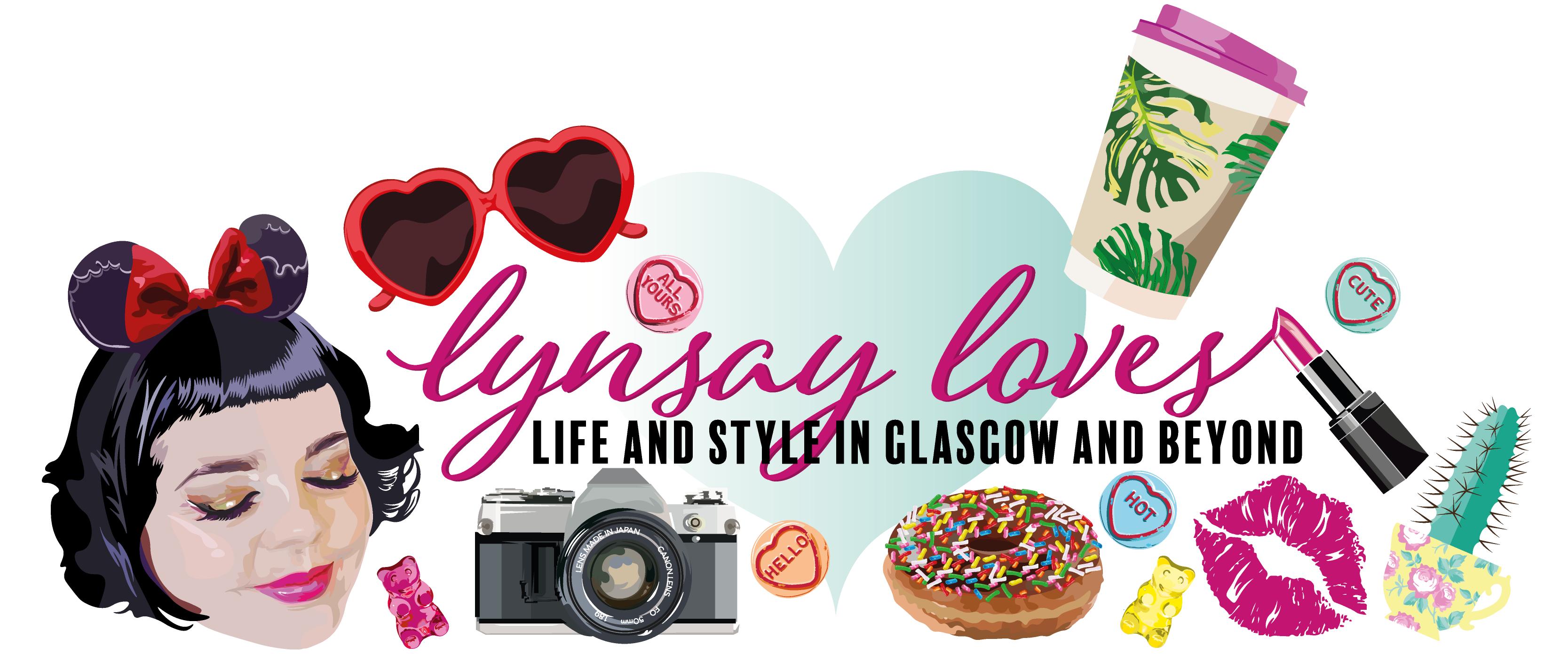 Lynsay Loves