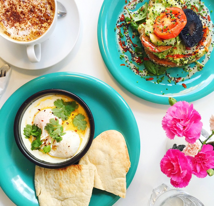 Where to Have Brunch in Glasgow: My Top Picks