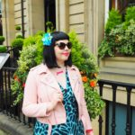 A Sleepover at The Bonham Hotel, Edinburgh