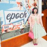 The Glasgow Veggie Diaries: Epoch