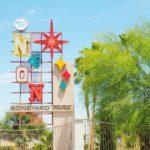 Visiting The Neon Museum, Las Vegas