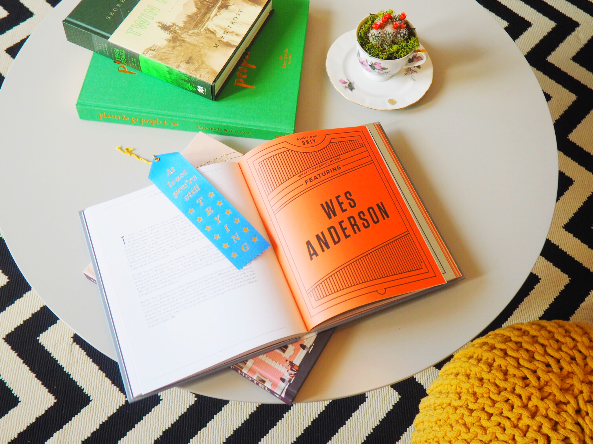 Not Just Pretty Coffee Table Books You Need in Your Life