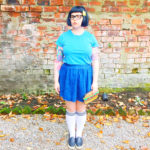 DIY Costume Idea: Tina Belcher